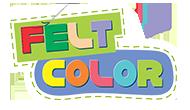 Feltcolor